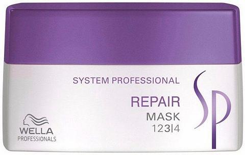 Wella Professionals Haarmaske »SP Repair« regenerierend
