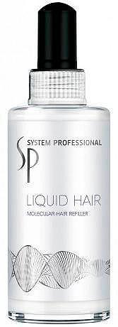 Wella Professionals Haarserum »SP Liquid Hair« regeneriere...