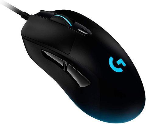 Logitech G »G403 Hero« Gaming-Maus (kabelgebunden...