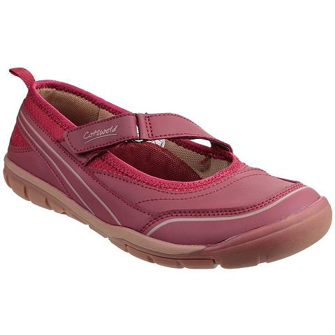 Cotswold »Damen Appleton Mary-Jane-Schuhe su Kl...