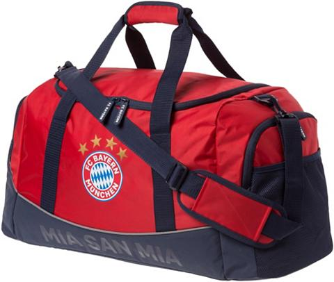 FC Bayern Sportinis krepšys »Mia San Mia« dėl Ki...