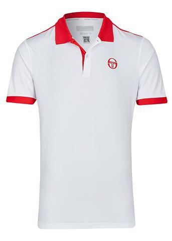 Sergio Tacchini Polo marškinėliai CLUB TECH Quick Dry