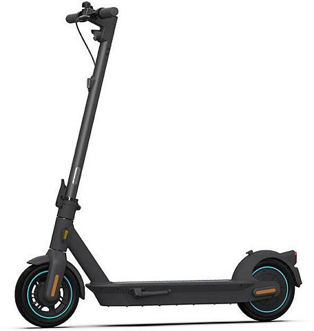 ninebot by Segway E-Scooter »Ninebot MAX G30D« 350 W 20 ...