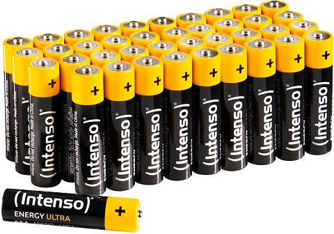 Intenso »Energy Ultra AAA LR03« Batterie (40 S...