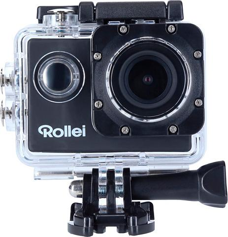 Rollei »4S Plus« Action Cam (4K Ultra HD WLAN...