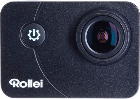 Rollei »5S Plus« Action Cam (4K Ultra HD WLAN...