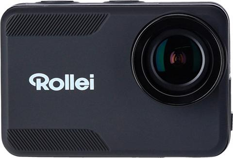 Rollei »6S Plus« Action Cam (4K Ultra HD WLAN...