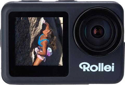 Rollei »8S Plus« Action Cam (4K Ultra HD WLAN...