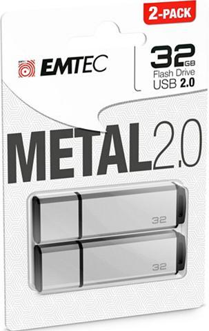 EMTEC »C900« USB-Stick (USB 2.0 Lesegeschwin...