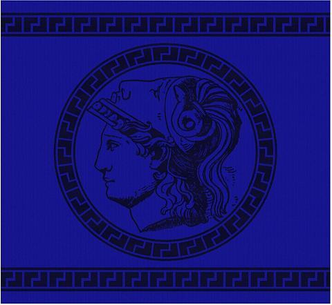 DDDDD Geschirrtuch »Minerva« (Set 6-tlg)