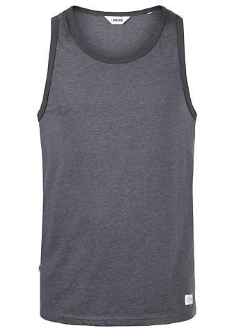 Solid Marškinėliai be rankovių »Malino« Marš...