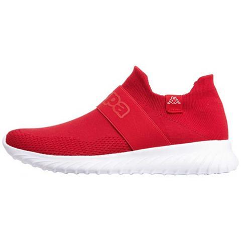 Kappa »PEC« Sneaker in sportlich-schlichtem ...