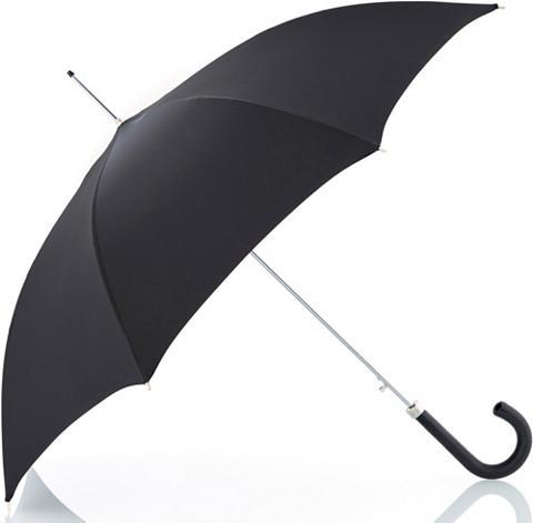 doppler MANUFAKTUR Stockregenschirm »Oxford universal sch...