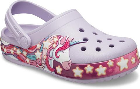 Crocs » Fun Unicorn« Šlepetės su leicht geno...