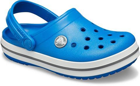 Crocs »Crocband Clog« Šlepetės su kontrastfa...