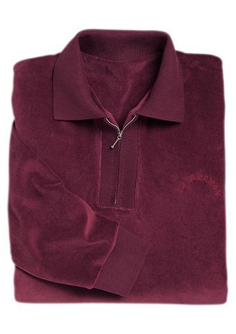 CATAMARAN Megztinis su apvadas