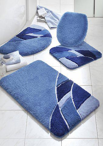Vonios kilimėlių rinkinys