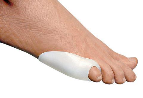 Kojos mažojo piršto įtvaras