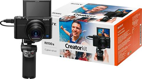 Sony »DSC-RX100 III G« Kompaktkamera (24-70...