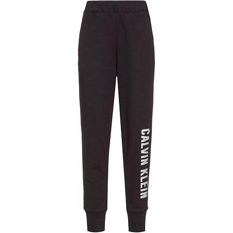 Calvin Klein Performance Sportinio stiliaus kelnės »Graphic«