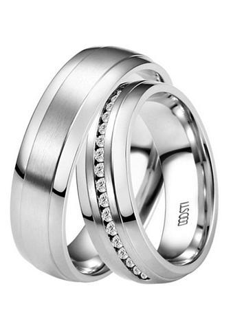 DOOSTI Vestuvinis žiedas »ST-082-D ST-082-H D...