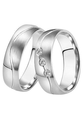DOOSTI Vestuvinis žiedas »ST-080-D ST-080-H H...