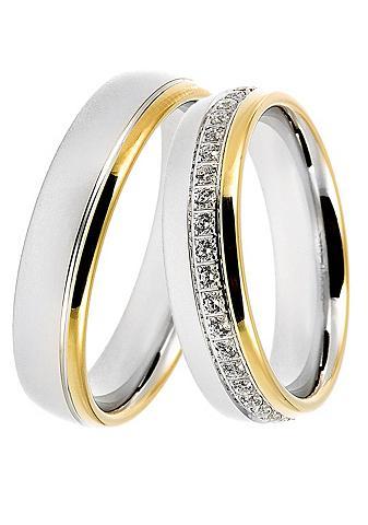 DOOSTI Vestuvinis žiedas »SI-33-D SI-33-H BIC...