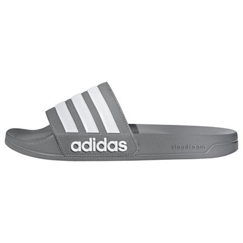 adidas Performance »Adilette Cloudfoam Slipper« maudymosi...