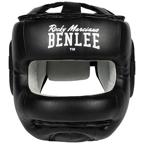 Benlee Rocky Marciano Bokso šalmas »FACESAVER« iš iš dirbtin...