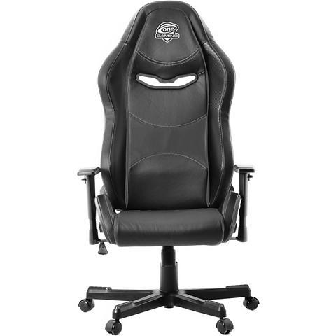 ONE GAMING Gaming Chair »BLACK 35043«