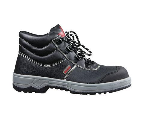 Auliniai batai gumine nosimi S3