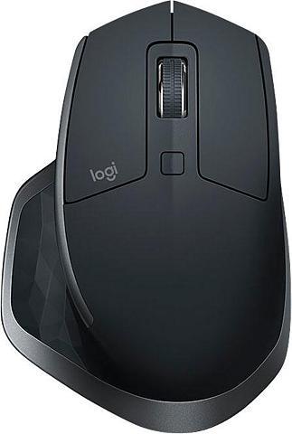 Logitech »MX Master 2S« ergonomische Maus (Blue...