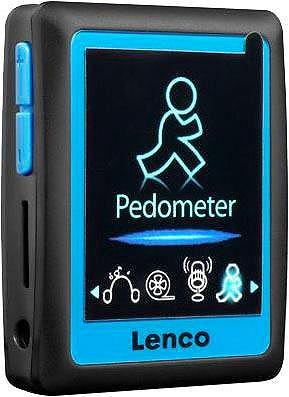 Lenco »PODO-152« fitnesas Media Player