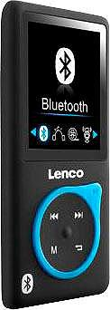 Lenco »XEMIO-768« MP3-Player (Bluetooth 8 GB...