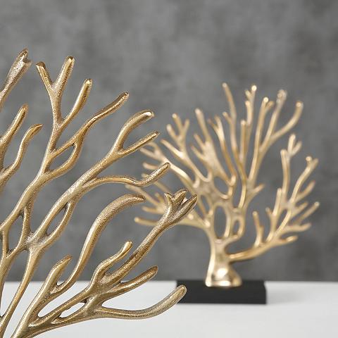Leonique Dekoratyvinė figurėlė »Coral« (Set 2 v...