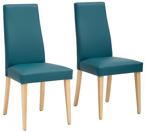 my home Kėdė »Mary« (Set 2 vienetai) Beine pat...