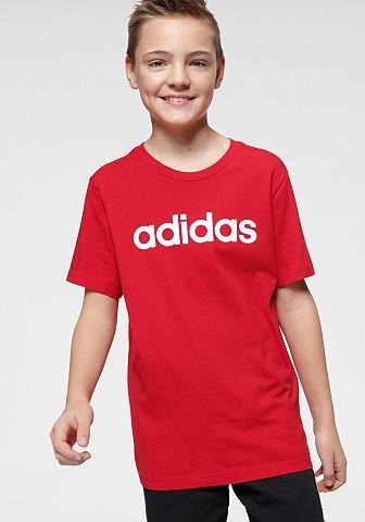 adidas Performance Marškinėliai »ESSENTIALS LINEAR LOGO«