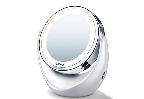 BEURER Apšviečiamas kosmetinis veidrodėlis BS...
