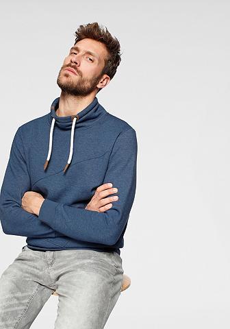 John Devin Sportinio stiliaus megztinis su modern...