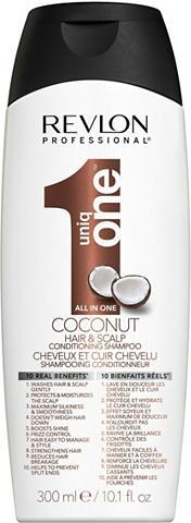 REVLON PROFESSIONAL Haarshampoo »Uniq one All in one Cocon...