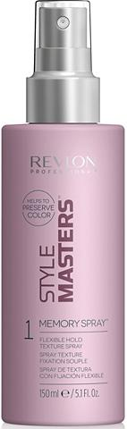 REVLON PROFESSIONAL Haarspray »Style Masters Memory Spray«...