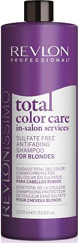 REVLON PROFESSIONAL Haarshampoo »Revlonissimo total color ...