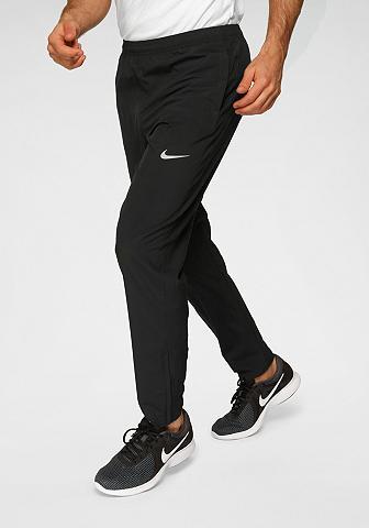Nike Laufhose »M Nk Run dryžuotas Woven kel...