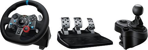 Logitech G »G29 Driving Force« Gaming-Lenkrad (in...