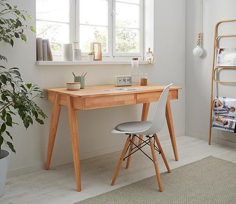 Holzzone Rašomasis stalas »Harry« iš Massivholz...