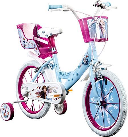 Disney Vaikiškas dviratis »Frozen« 1 Gang