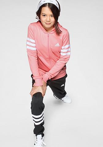 adidas Performance Sportinis kostiumas »YG HOOD PES TS« (...