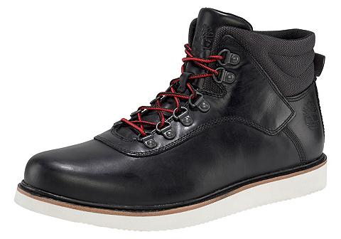 Timberland »Newmarket Archive Low Boot« suvarstom...