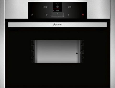 NEFF Einbau-Dampfgarer C15DR00N0