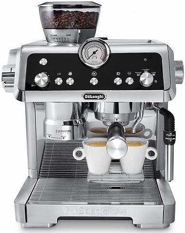 De'Longhi Espressomaschine La Specialista EC9335...